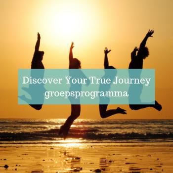 Discover Your True Journey groepsprogramma