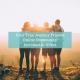 Introductie-ticket Your True Journey Friends